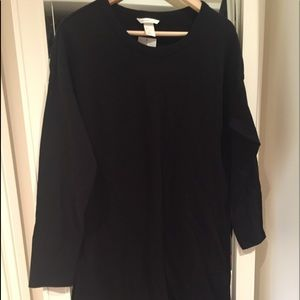 NWT H&M sweater dress/ tunic